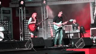 Anna Puu - Kaunis päivä - LIVE 29.8.2015. (part 4/7)
