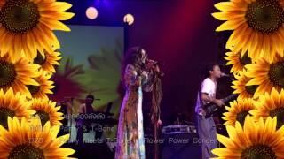 กลับมาอีกครั้ง!Palmy Meets T-Bone In Flower Power Concert