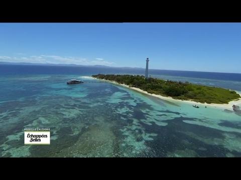 Nouvelle Calédonie : les îles du bout du monde - Échappées belles