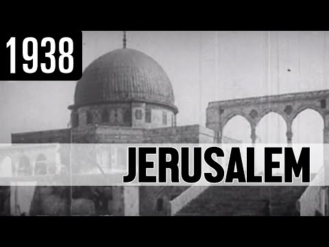 Jerusalem (1938)