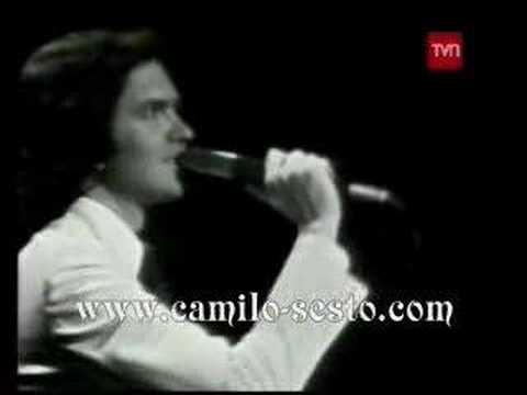 Yo soy Así, Camilo Sesto, 1975