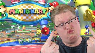 6 x Babypark + NPCs + nur Bomben 🎮 Mario Kart 8 Deluxe #60