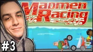 DAJTA PODJECHAĆ! - Madmen Racing #3