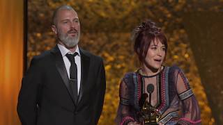 Lauren Daigle Wins Contemporary Christian Music Performance/Song | 2019 GRAMMYs Acceptance Speech