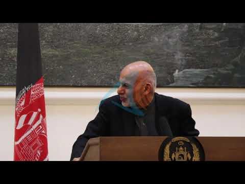 German Defense Minister visits Kabul