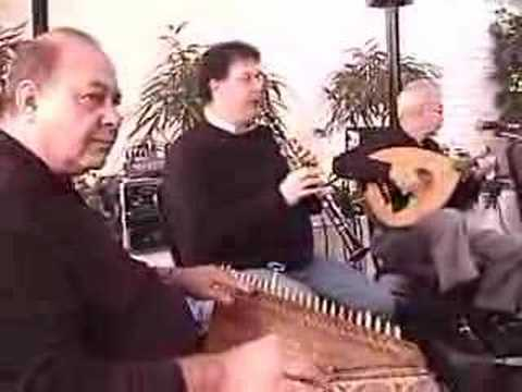 Greek Medley (Kalamatiano)