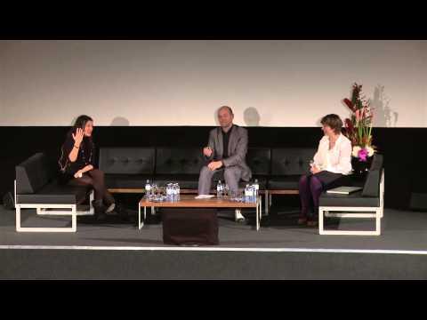 Monoqi Liberatum Berlin Design Summit - Gavin Turk