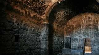 Армения. Монастырь Воротнаванк, Горис, Шуши, Казанчецоц(P.S. Ссылка