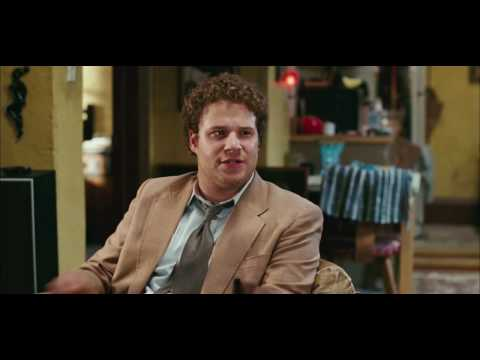 Pineapple Express trailers
