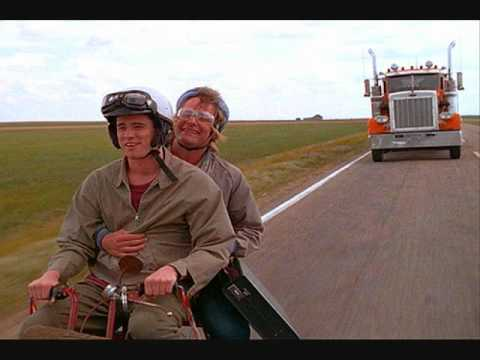 Dumb and Dumber To Soundtrack - What-song