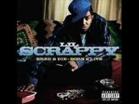lil Scrappy/E40/Sean paul /oh yeah