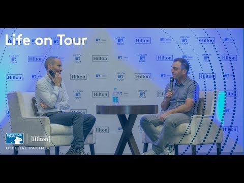 Molinari, Bjorn, Westwood, Sharma & Pelley | Episode 11 | Life On Tour Podcast
