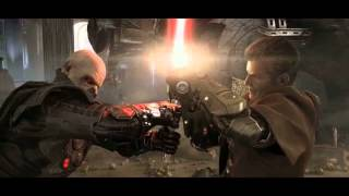 [Machinima/AMV] Fight the Oppressor part 1 ~Star Wars X Mass Effect X Two Steps From Hell~