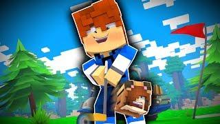 Minecraft Daycare - MINI GOLF !? (Minecraft Roleplay)