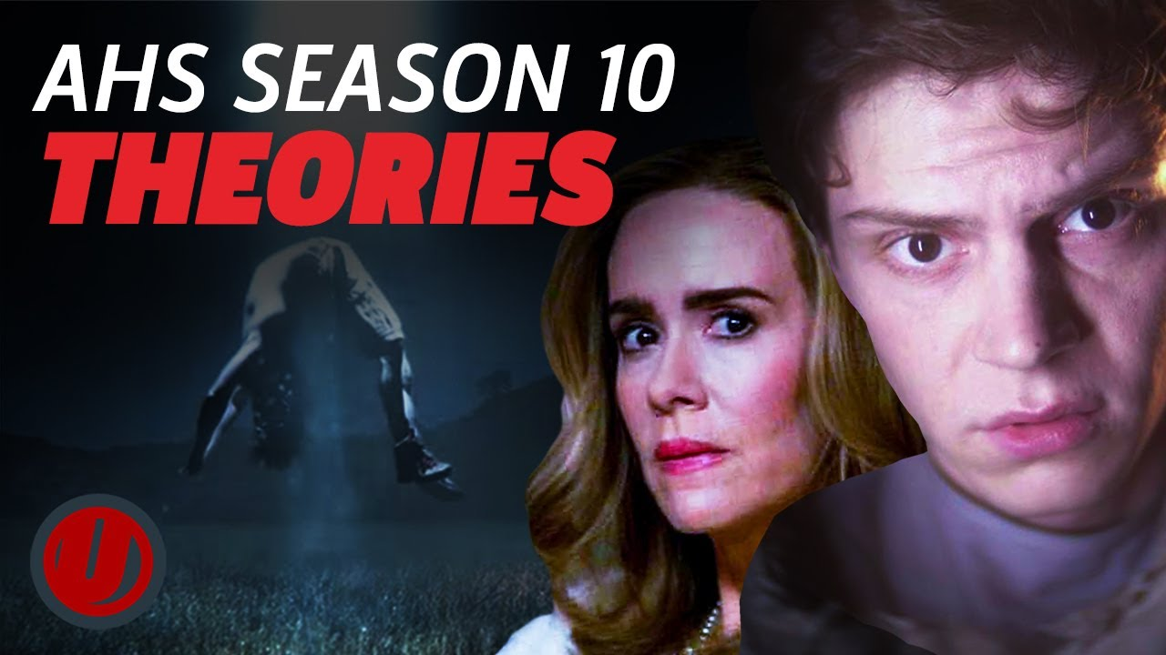American Horror Story Season 10 Predictions Theories Youtube