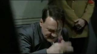 Адольф Гитлер об отмене СТАЛКЕР 2(, 2011-12-13T19:13:16.000Z)