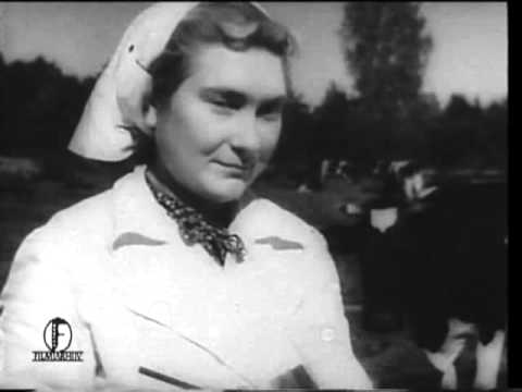 ESTONIA kolhoosi film 1950-1987