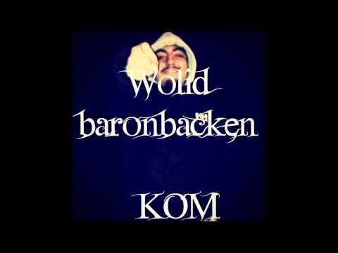 WOLID G.M BARONBACKEN - KOM