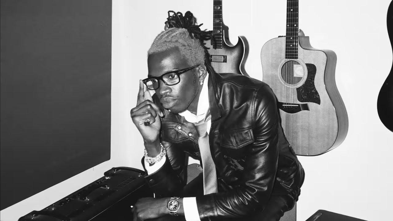 Download LANCEY FOUX -   BASED FT MATT OX [OFFICIAL VIDEO]