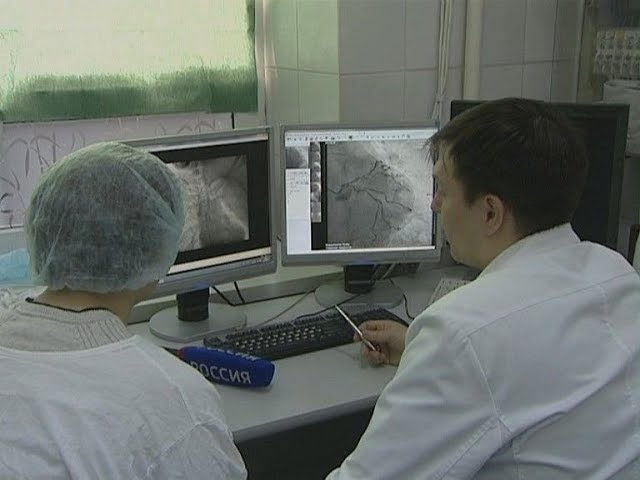 Медики Ставрополья получили высокую оценку коллег