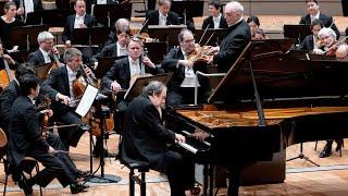 Brahms: Piano Concerto No. 1 / Bronfman · Barenboim · Berliner Philharmoniker