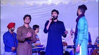 Wanga Ishq Diyan | Sagar Fathegarh sahib | Mela khundpur da | Mr Black