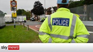 PM to unveil 'crime beating plan' this week