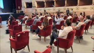 Presentazione Estate Fiorentina 2021