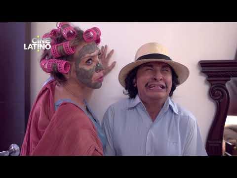 Como burro en primavera Ver. 60 -Trailer Cinelatino