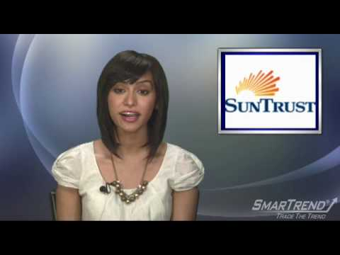 Technical Analysis: SunTrust Banks (STI) Upgraded at Wells Fargo