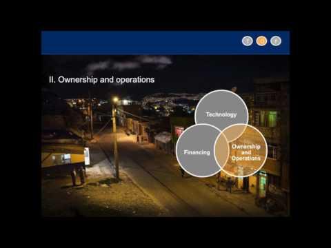 Implementing Energy Efficiency in Bogotá