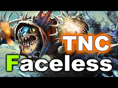 TNC vs FACELESS - SEA Battle! - KIEV Major DOTA 2