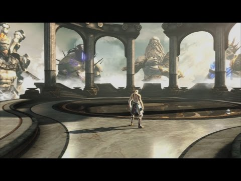 GOD OF WAR ASCENSION MULTIPLAYER - TUTORIAL
