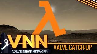 New Half-Life Info Found & E3 - Valve Catch-Up