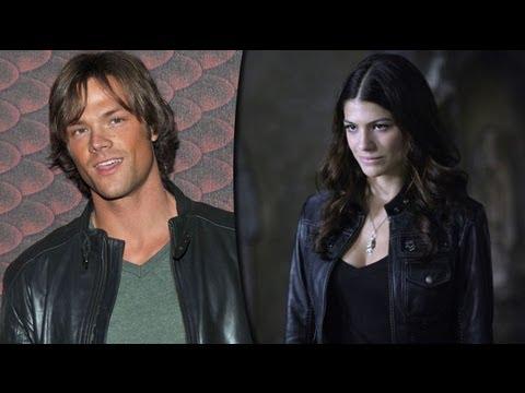 Expecting Supernatural stars: Jared Padalecki & wife ...