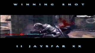 J O K E IVI A N vs II JAYS7AR xX 1v1 Gears of War Local Play (3/3)