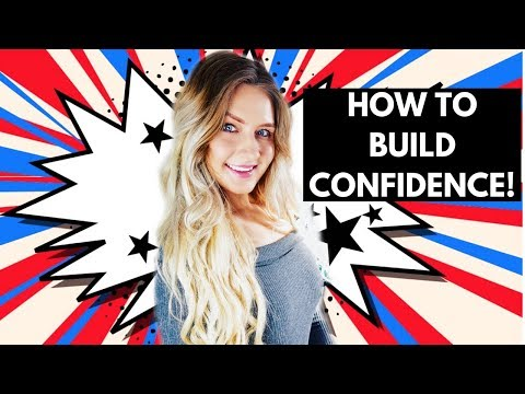 HOW TO GAIN CONFIDENCE NOT JUST IN LANGUAGE LEARNING