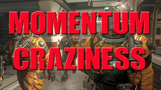 Advanced Warfare | Is Momentum Fun? (Xbox One)