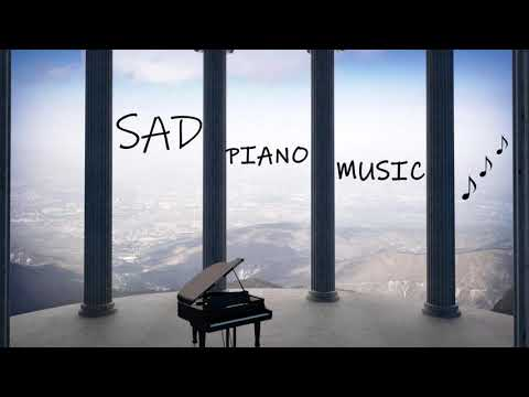Piano - Sad Melodies - Instrumental - Music for Reflecting Meditations - Relaxation - Calm from YouTube · Duration:  2 hours 39 minutes