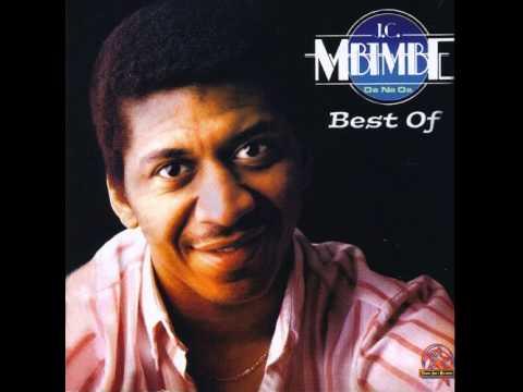 Jean-Claude Mbimbe - Dina Lam