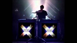 Radiohead - Bloom (Jamie XX)