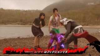 第43話「白い魔法使いの秘密」 2013年7月14日O.A. 脚本:きだつよし 監...
