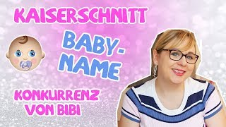 Babyname, Kaiserschnitt? Ich beantworte eure Fragen zur Schwangerschaft (SSW 24)