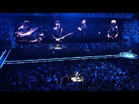 Pride In The Name Of Love U2 Atlanta 5-28-18