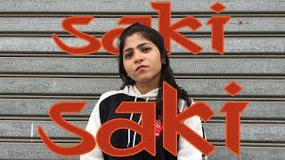Batla House: O SAKI SAKI Video | Nora Fatehi |  John Abraham | IMMANUAL JOHN | Neha K