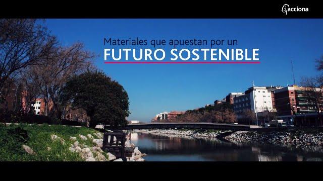 La innovación de los materiales compuestos | ACCIONA