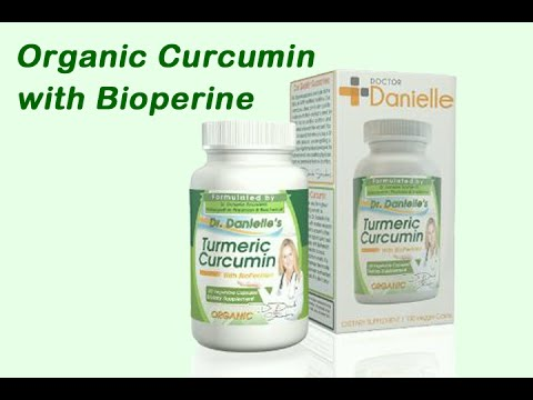 Best organic turmeric supplement for increase curcumin bioavailability, Organic Curcumin Turmeric