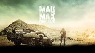Mad Max: Fury Road - Soundtrack - 12. Brother In Arms (Extended Version)