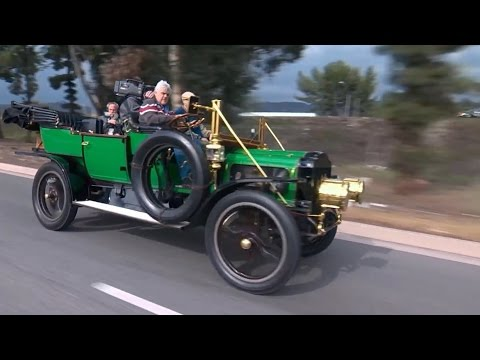 My Classic Car Season 18 Episode 4 - Jay Leno