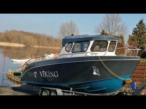 VIKING 650HT